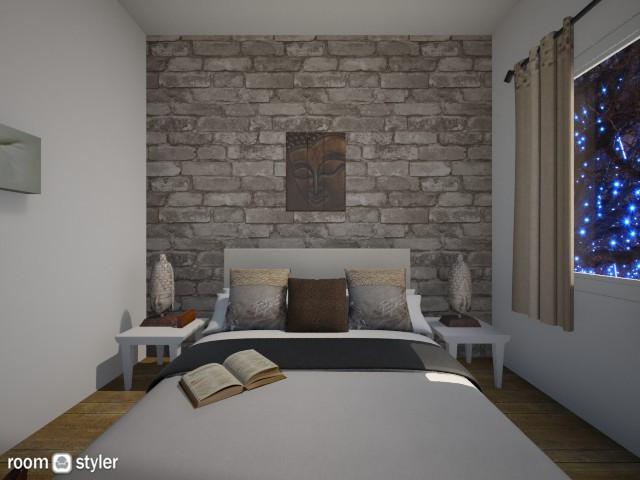 Parents Bedroom - Bedroom - by Alyce Design concept