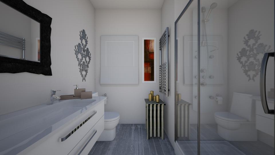 Bathroom Trends - Bathroom - by Tainaraa