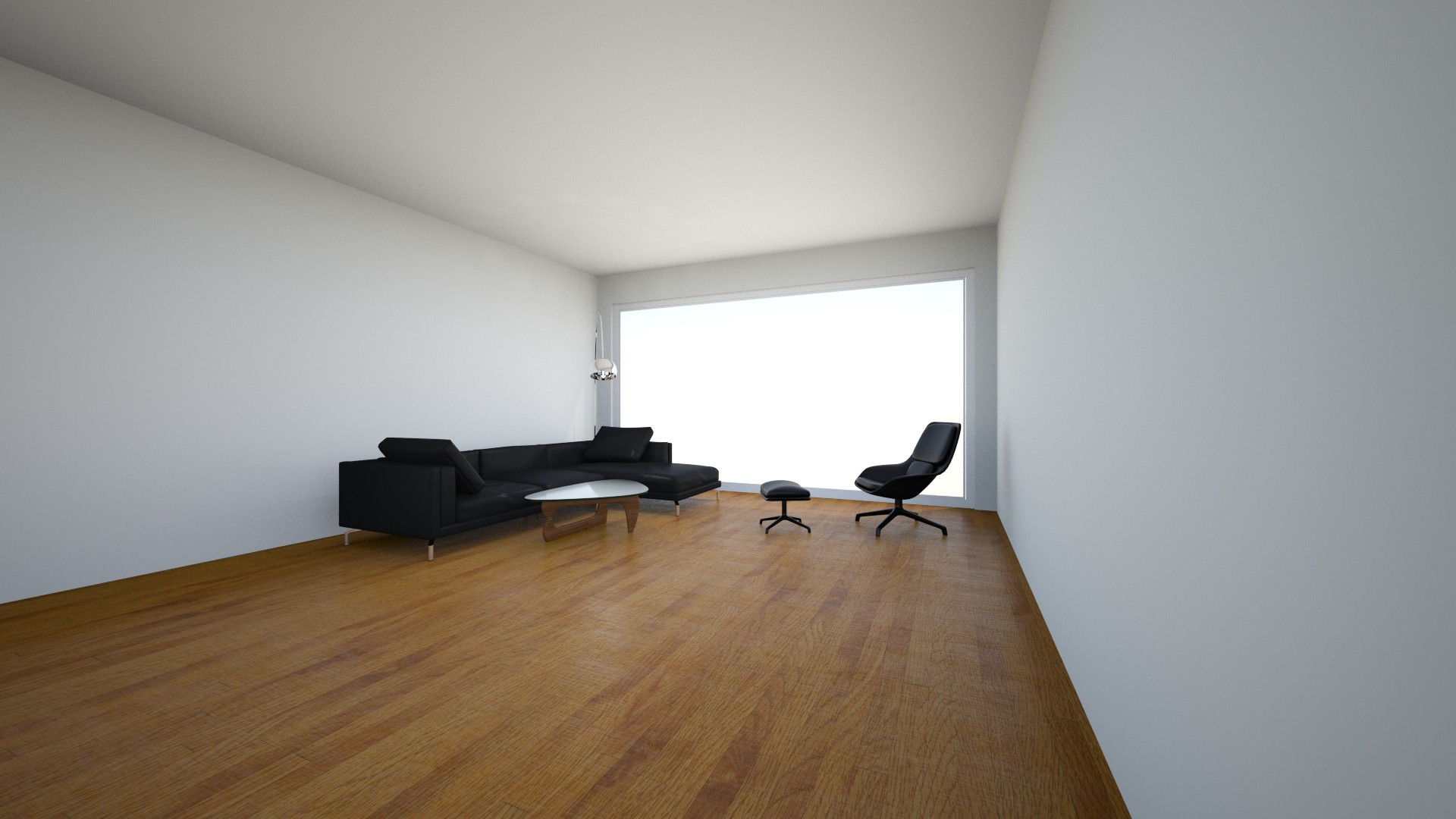 Jerry  - Living room - by rtreihaft