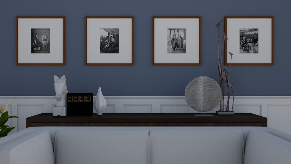 Art Room - by KKTO