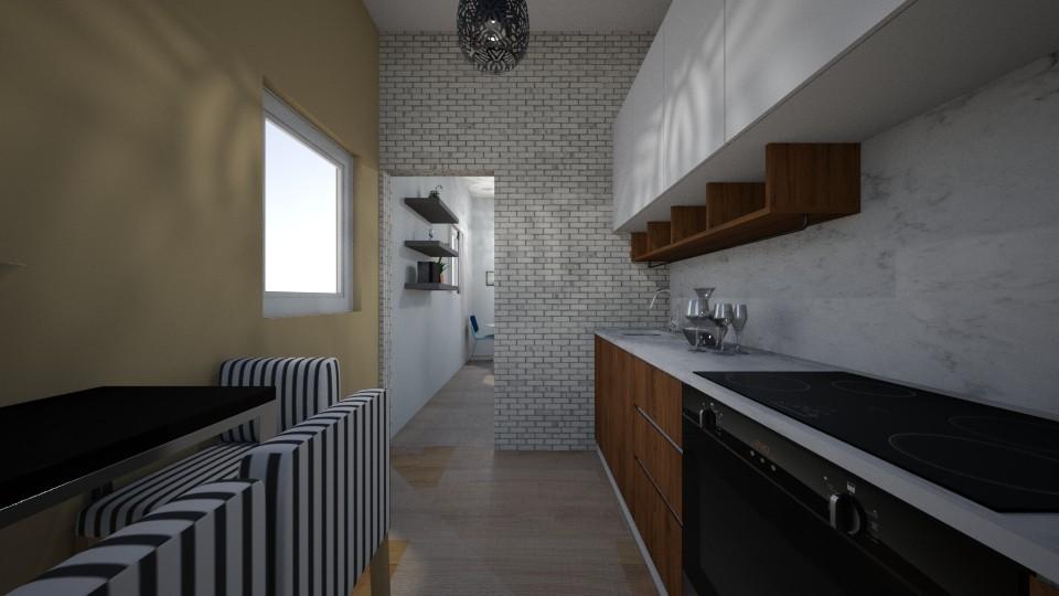 olcia kuchnia - by Alex201
