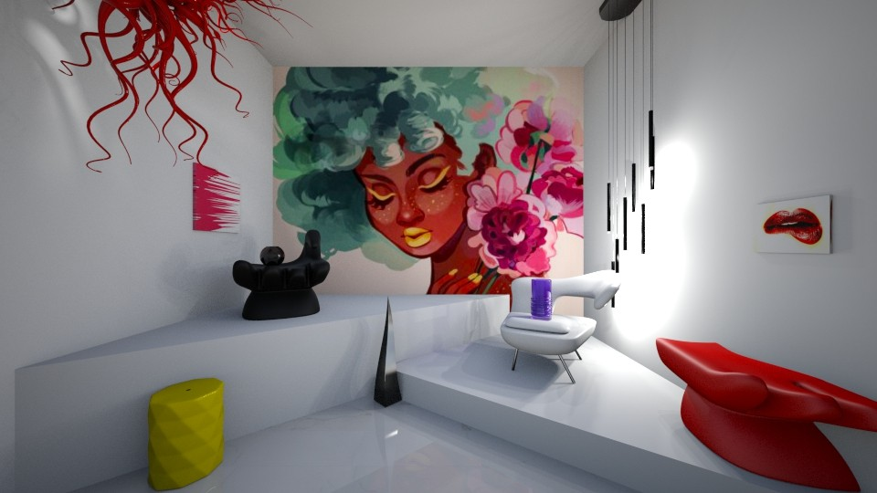 Crazy Decor - Eclectic - by whatbuttwo