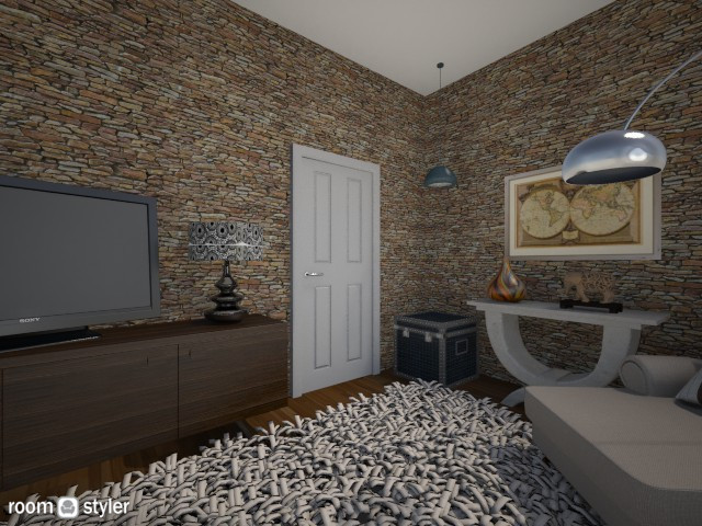 Guest Room 3 - by yvonster
