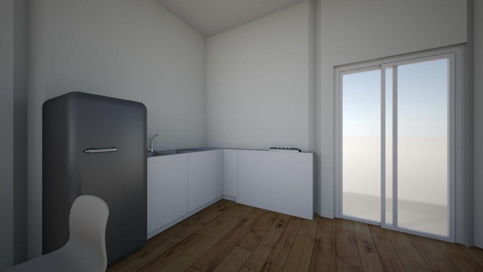 maria rocha - Bathroom - by mariajrocha