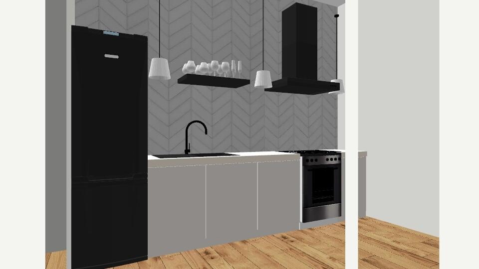 kitchen - Kitchen - by Sydneyrelic2000