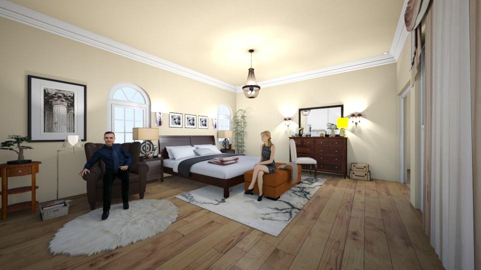 maryam first floor - Classic - by lorenz
