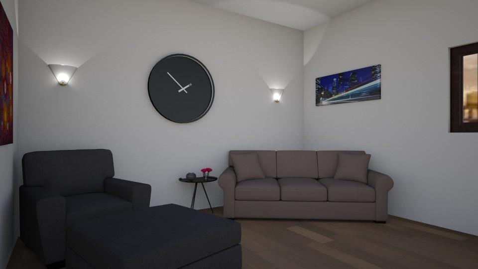 Living  Room - Modern - by ellasophia50
