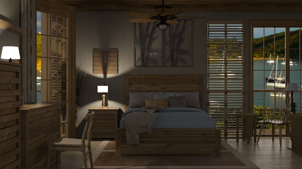 Sawyer Bedroom - by JayPH