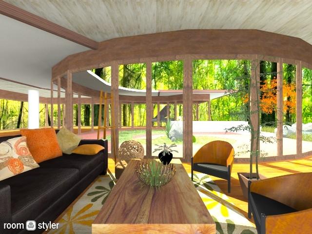 The Cooke House VA Beach - by BerBer