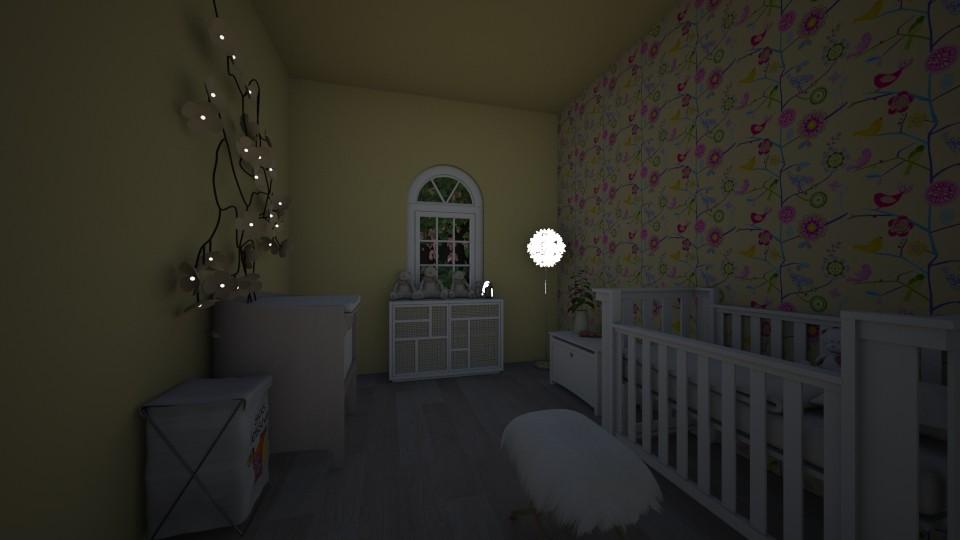 baby - Kids room - by joja12345678910
