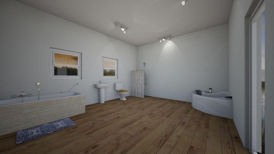 design4 - Bathroom - by 1g