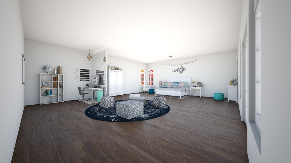Room divider - by Josiemay1234