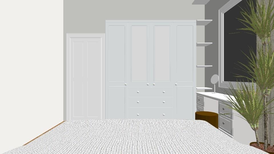 Bedroom04 - Bedroom - by jagwas