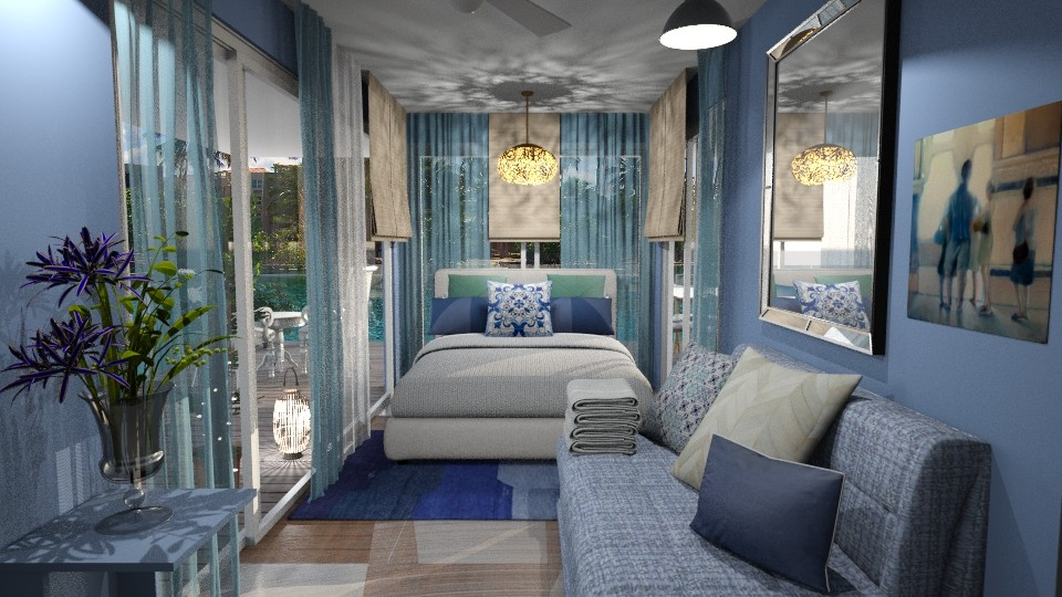 container home - Global - Bedroom - by anchajaya