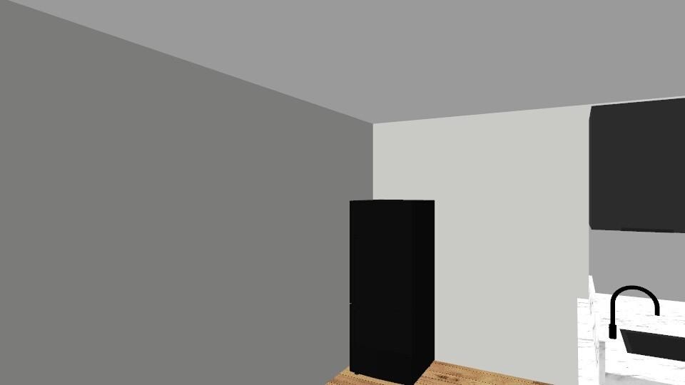 cas - Living room - by Mitch Maverick