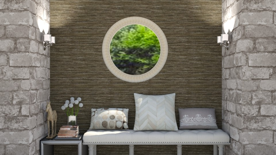 Close Up Sitting Area - Modern - by Love2Create