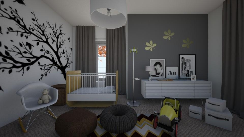 crib - by bcn23