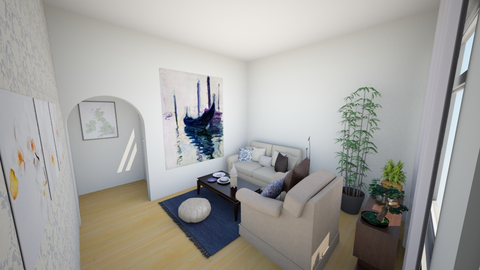 living room - Living room - by SugarQueen