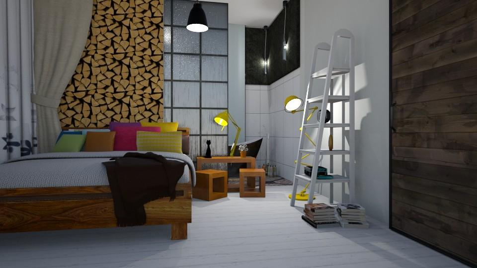 bid - Bedroom - by renowkas78