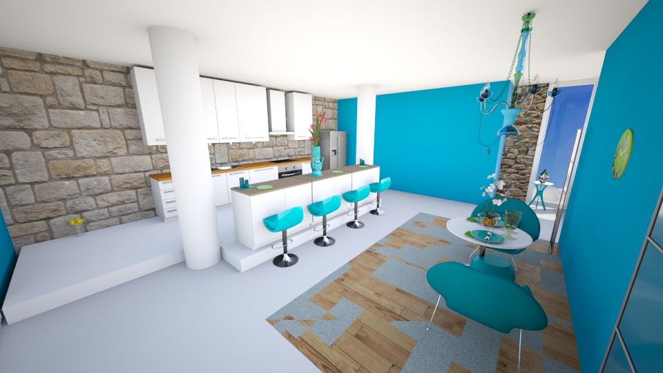 Studio Genine  - by admirableimpressions