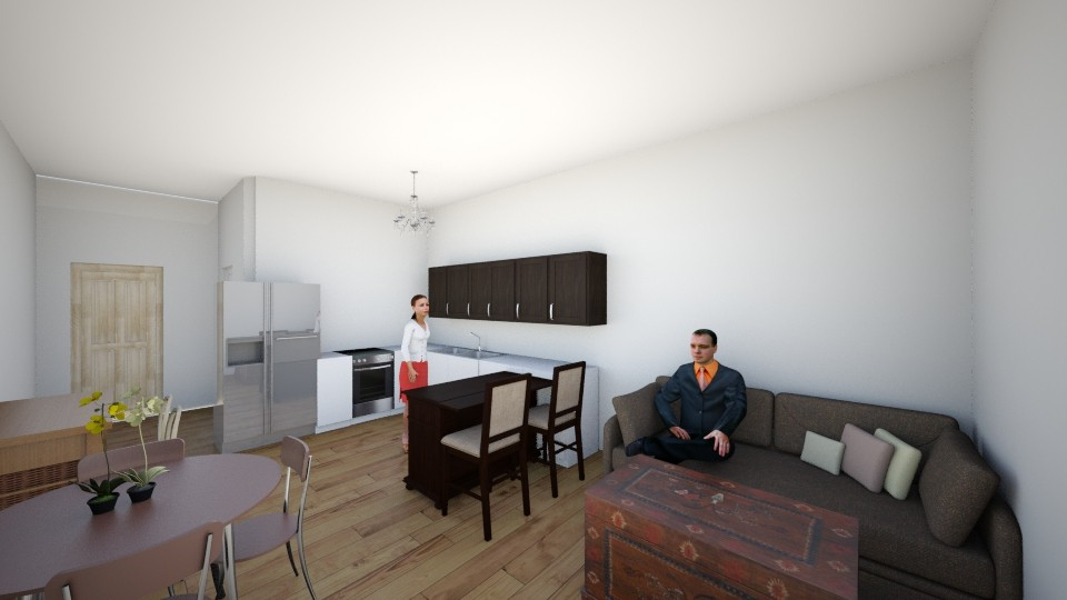 New apartment - by ApartmentNew