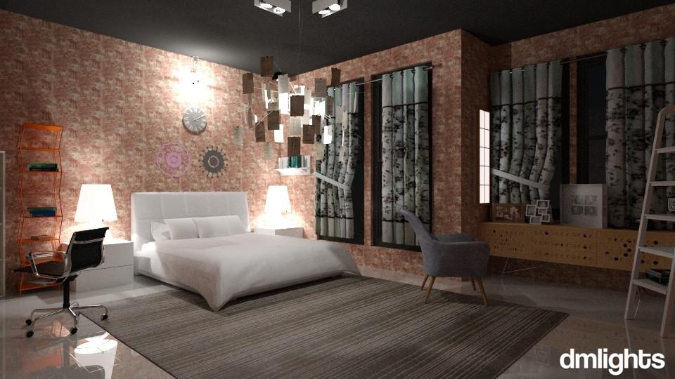 My room - Bedroom - by DMLights-user-1347177
