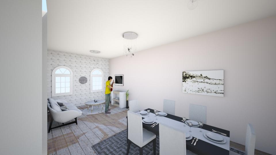 my house - Modern - by LuanaSoaresDesigns