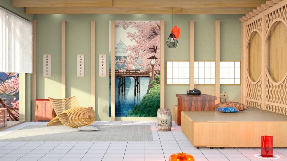 Japan_II - by jasmin_jasmin