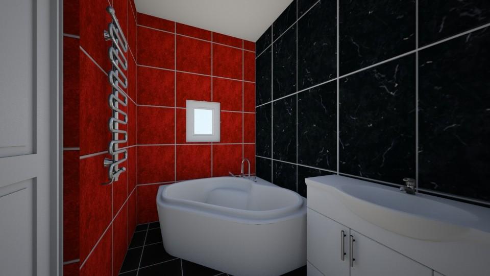 bathroom3 - by Audrey17