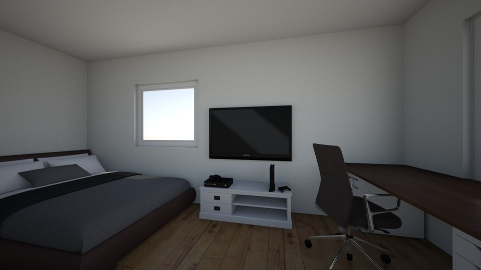 finns room 3 - by Finn_t1