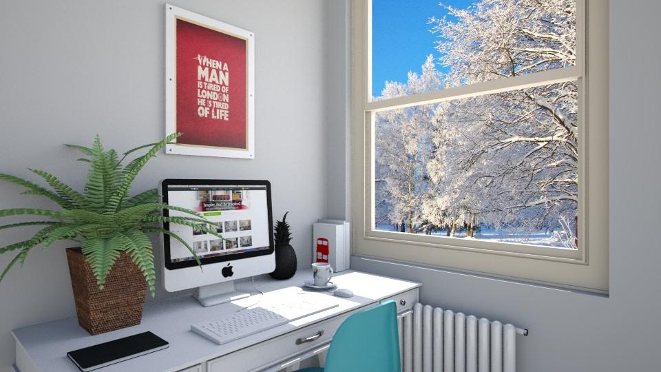 Office - Office - by KS81boff