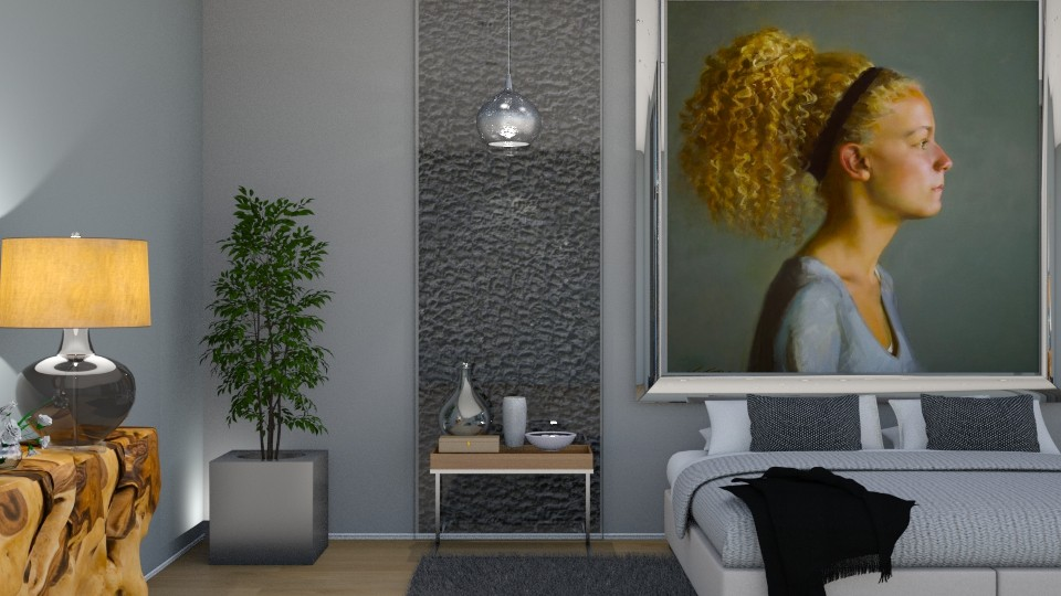 Larson - Modern - Bedroom - by carvellak