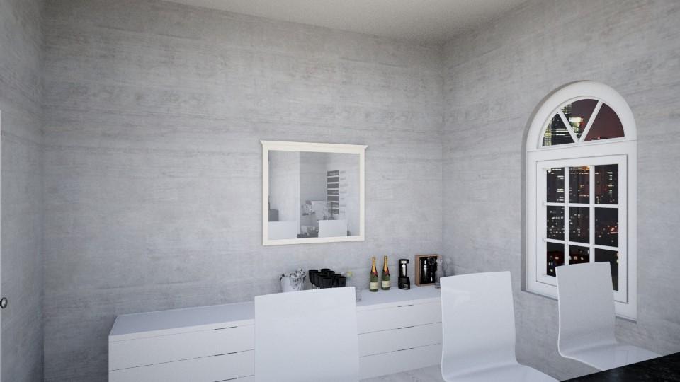Kitchen - Kitchen - by dariatorjoc