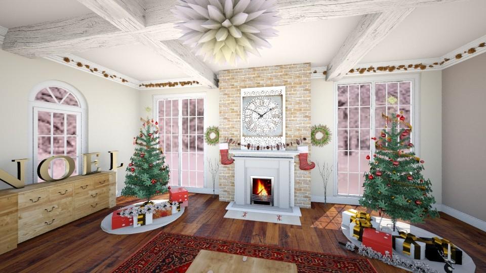 rugs i like  - Living room - by fernadia3