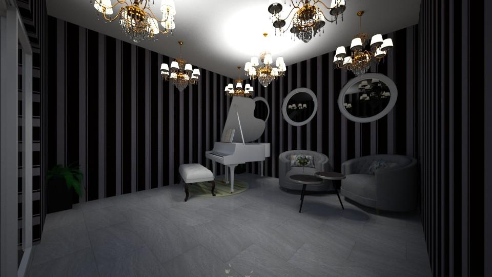 Crazy decor - Modern - by udanielle12