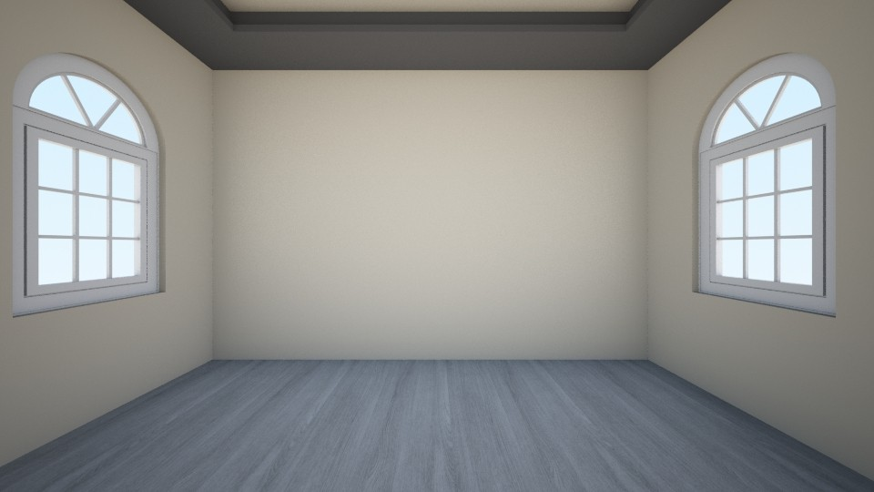 blank living space - by Cassandra Cafone Wright
