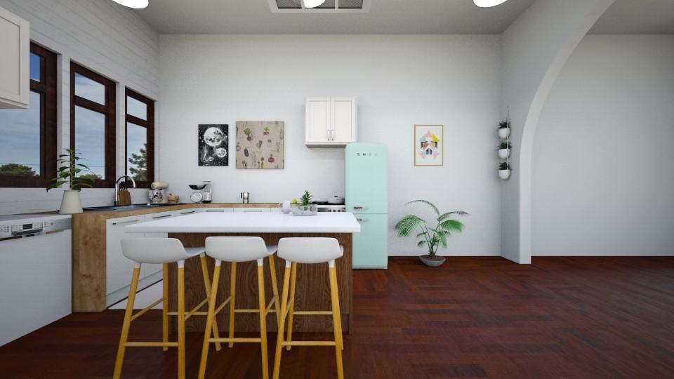 room - Living room - by LightLuzLux