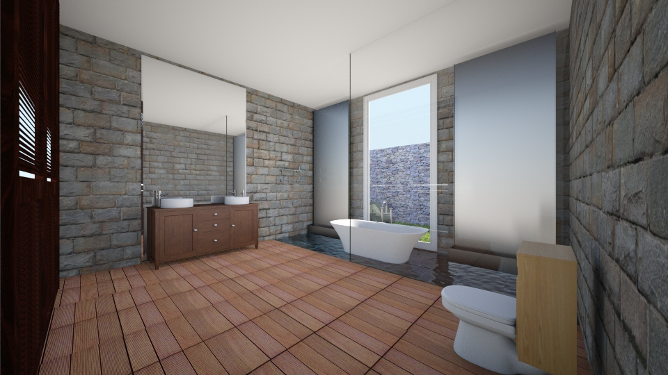 PROVE23 - Bathroom - by MarquiGames
