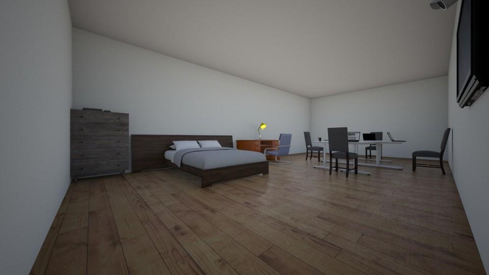 jan soba spavalica - by Bade0