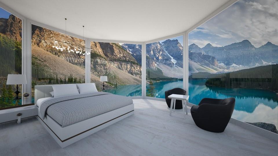 Test - Modern - Bedroom - by GinnyGranger394