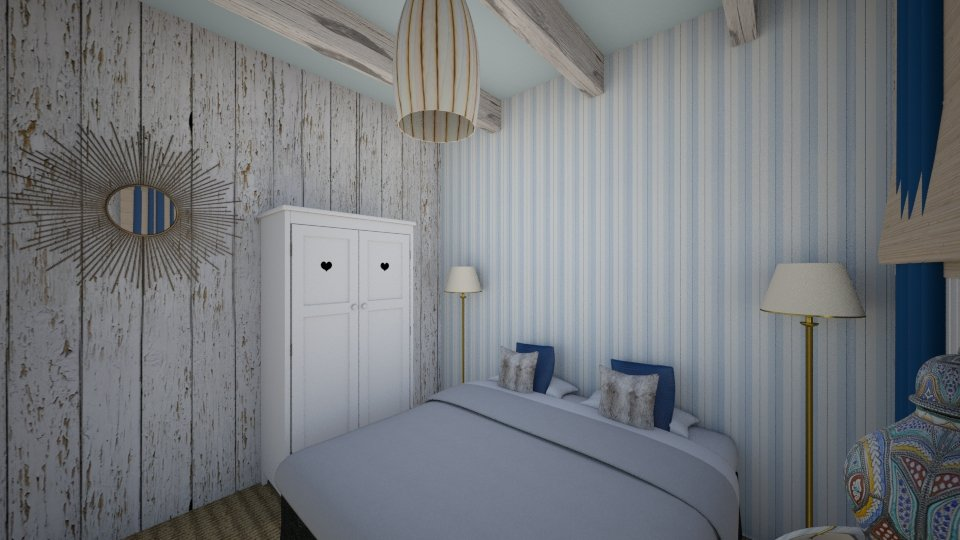 room - by Dream Interior