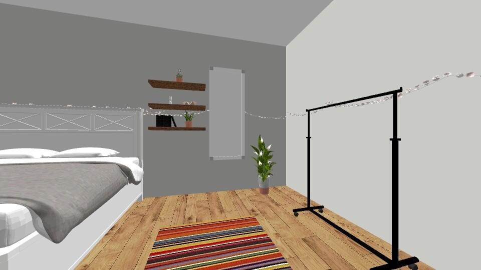 jordan lozano - Bedroom - by unknown88