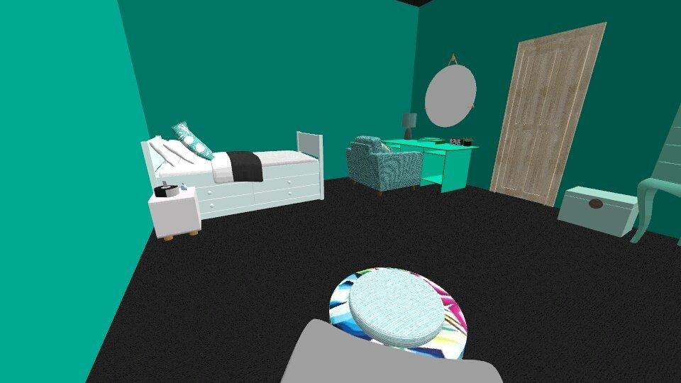 dzfmjhglkrshb - Bedroom - by RainbowSupport
