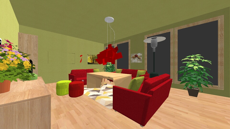 maruska - Modern - Living room - by maruska