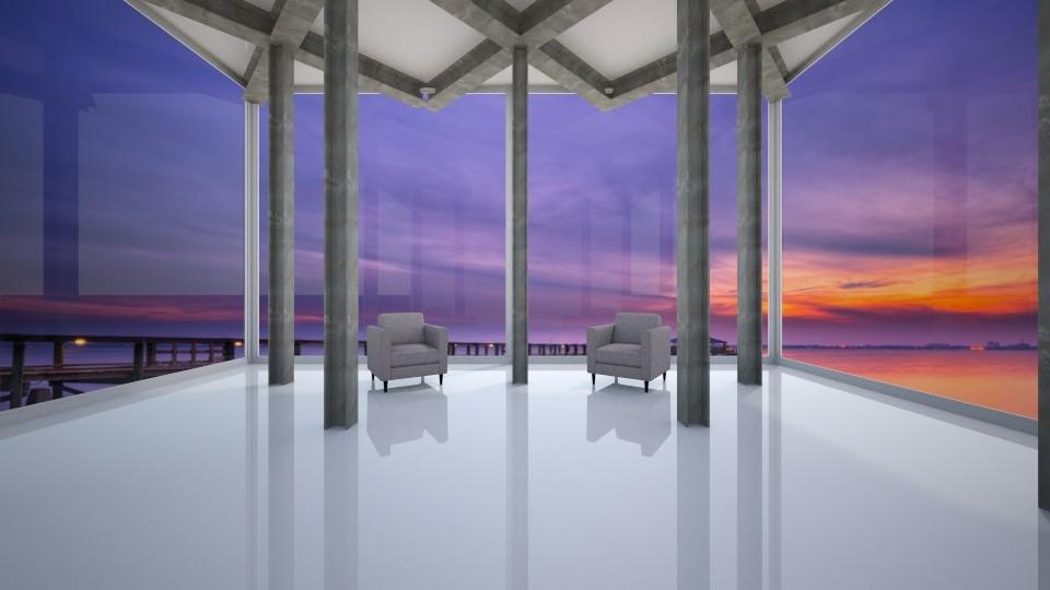 Seaside View - by zwsclb