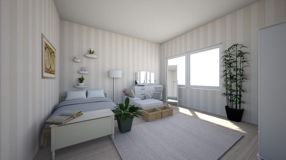 jacqueoppoooooooooooooooo - Rustic - Bedroom - by amelANDjacq