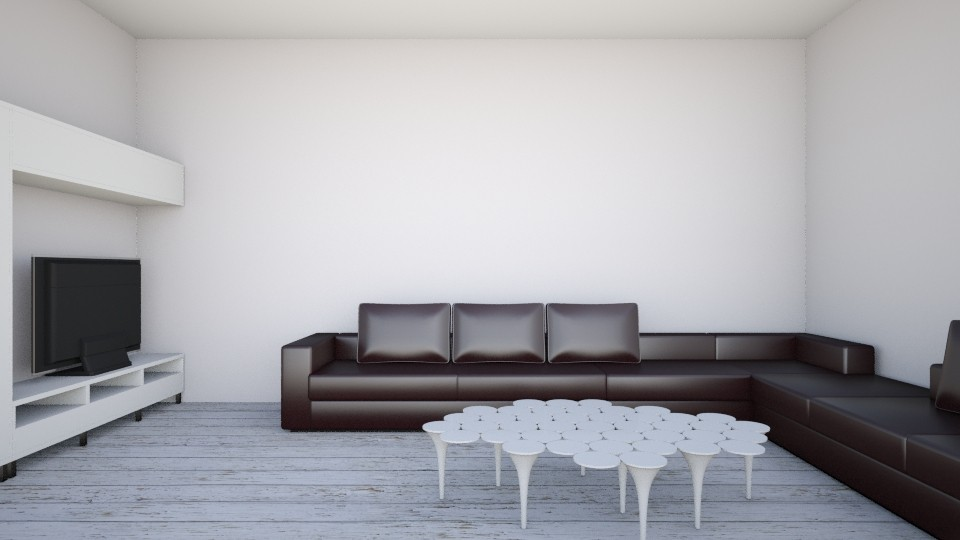 sofa - Living room - by HND BTS