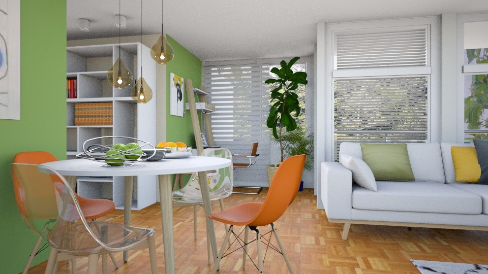 BAC after1 - Living room - by Anseva