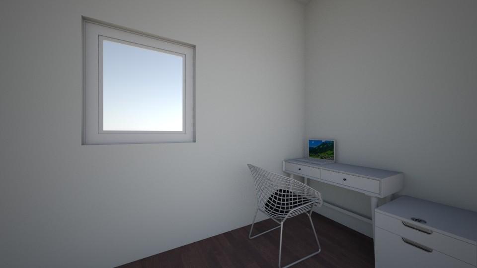 real my room - by Kiwislimes