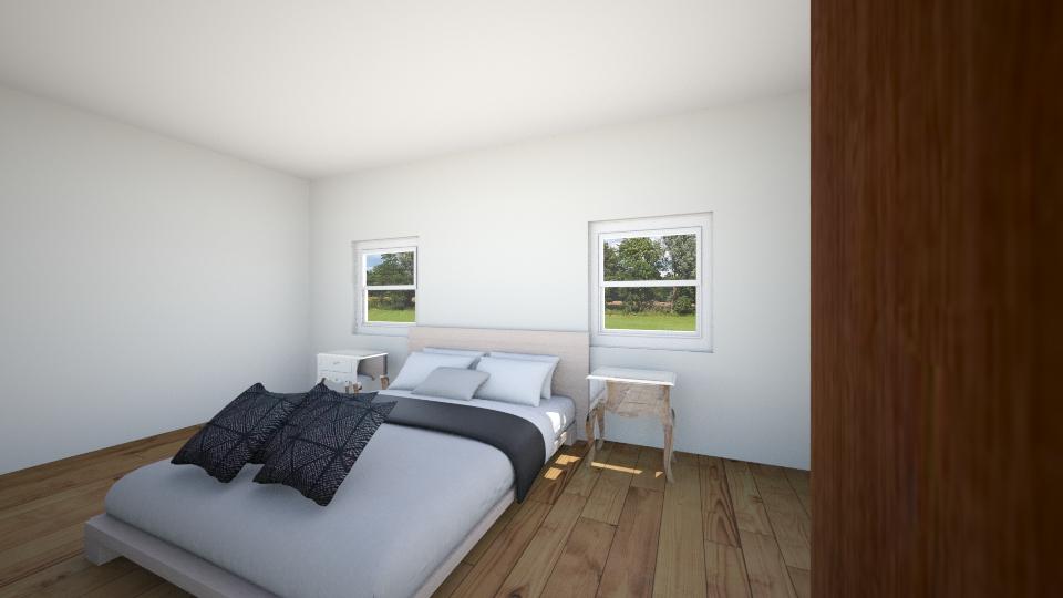 room 4 - Living room - by fleursmulders